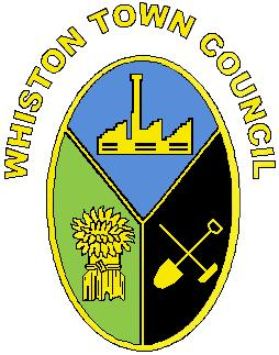 Whiston Town Council